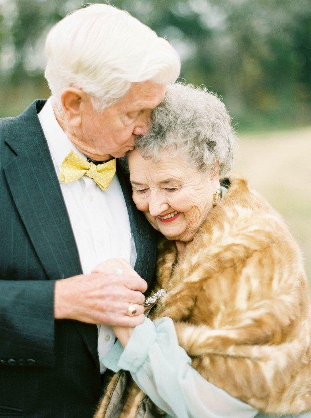 Ванда и Джо женаты уже 63 года. Встречаться они начали еще 28 декабря 1950 года. Джо просто увидел на улице хорошенькую незнакомку и сразу же позвал ее на свидание. Так и началась их история любви.