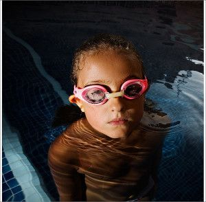 Fast and Easy Remedy for Swimmers Ear | The Healthy Home Economist - Colloidal silver for outer ear infections