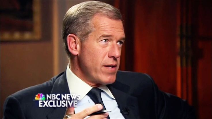 NBC News Anchor Brian Williams Raps the 1993 Song 'Who Am I? (What's My Name?)' by Snoop Dogg