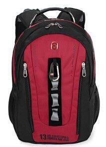 Рюкзак Swissgear 1594 Red