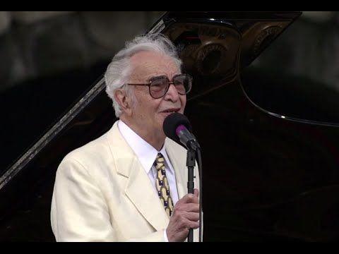 Dave Brubeck - Full Concert - 08/10/04 - Newport Jazz Festival (OFFICIAL) - YouTube