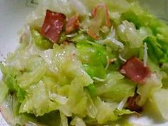 作り置きできる♪簡単すぎるレタスサラダ♪の画像