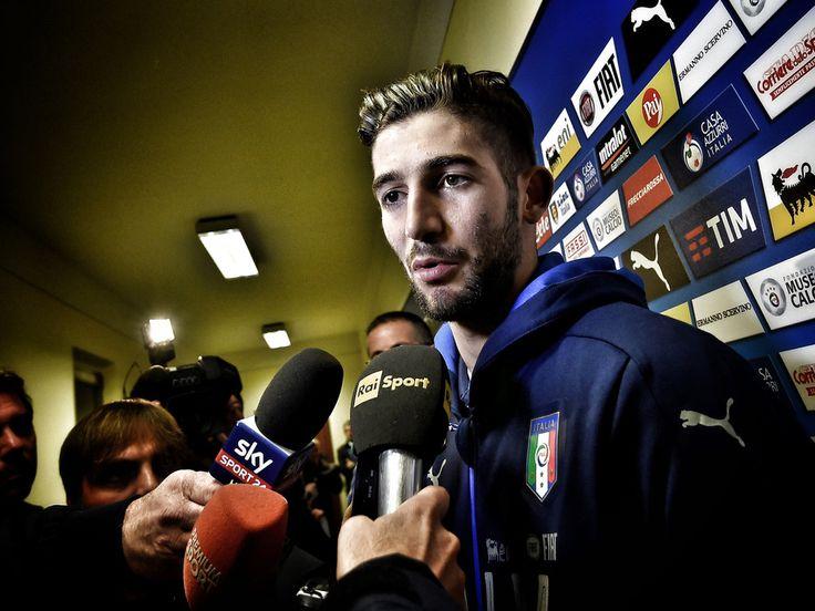 Agen Gagliardini: Inter yang Pertama