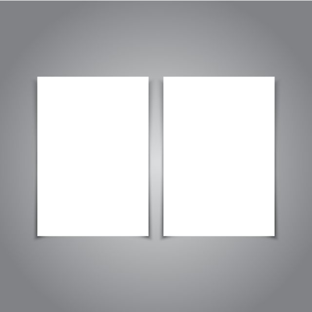 A4 Blank Paper Template A4 Blank Paper Png And Vector With Transparent Background For Free Download Paper Template Free Brochure Template Blank Brochure Templates