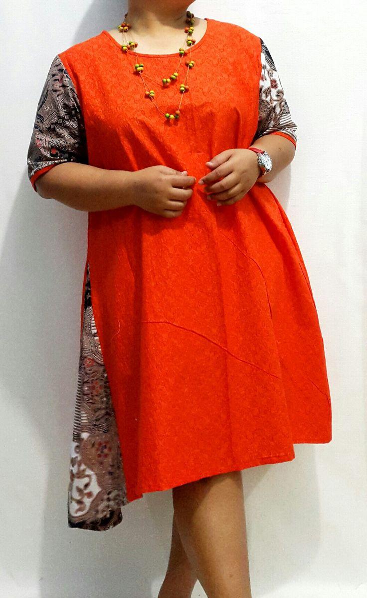Batik big size