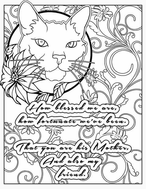 colorama coloring pages - photo#5