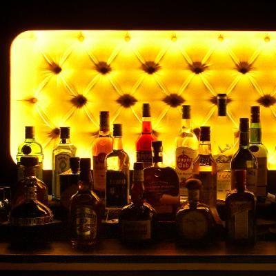Hot new Brisbane bar - alloneword