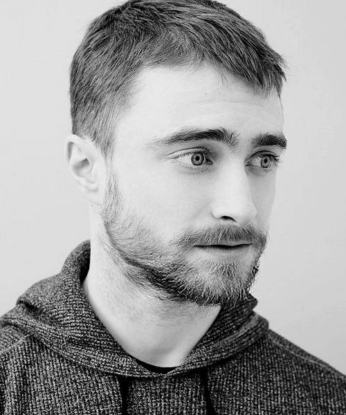 Daniel Radcliffe of 'Swiss Army Man' poses for a portrait at the 2016 Sundance Film Festival Getty Images Portrait Studio Hosted By Eddie Bauer At Village At The Lift on January 22, 2016 in Park City, Utah