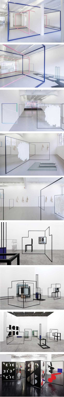 The work of Jose Leon Cerrillo http://blog.littlepaperplanes.com/jose-leon-cerrillo/