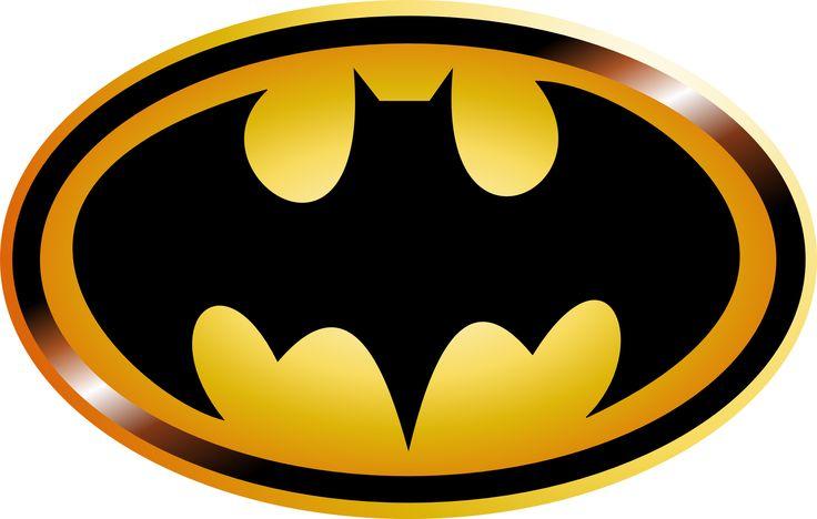 Image - Batman logo 00.png - Headhunter's Holosuite Wiki - ClipArt Best - ClipArt Best