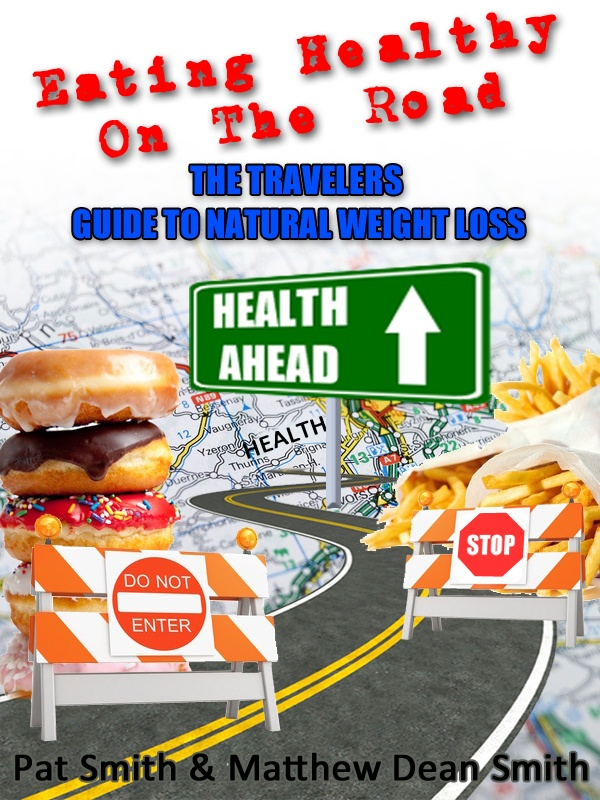 Helpful ebook about eating healthy on the road - not just about dieting, it's about mindset, exercising, and developing new habits - INSPIRING and it's only $9.95The Roads, Kindle Ebook, Free Ebook, Quick Weights, Lose Weights, Eating Healthy, Travel Guide, Weights Loss, Nature Weights
