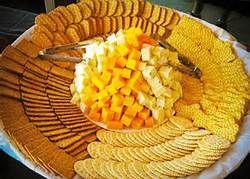 Fall Wedding Reception Food Display - Bing Images