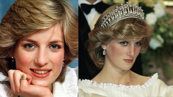 Terungkap! Ternyata Ini 8 Rahasia Ritual Kecantikan Putri Diana