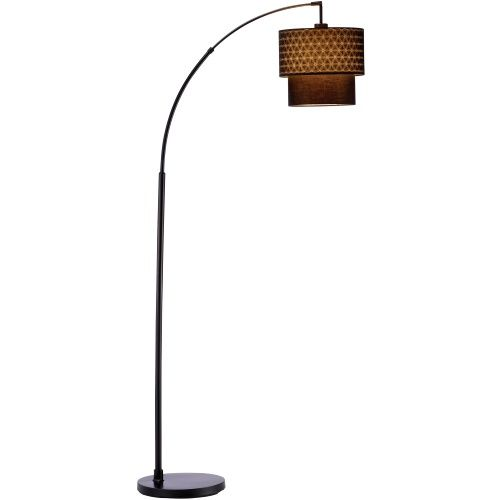 Adesso Gala Arc Floor Lamp