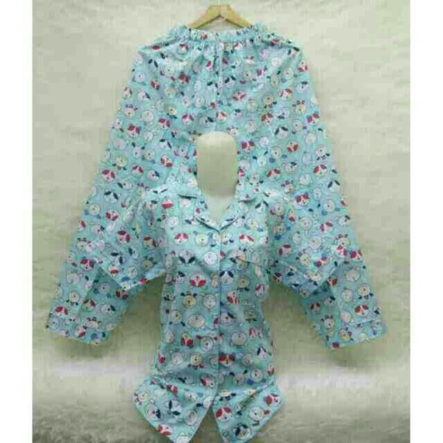 Saya menjual Kaos wanita / tk piyama panjang fit L Besar / stelan baju tidur seharga Rp120.000. Dapatkan produk ini hanya di Shopee! https://shopee.co.id/ssfashionkaos/391923136/ #ShopeeID