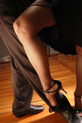 Tango dances the passion and culture of Buenos Aires