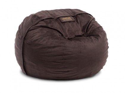 sac with rhinoplush never felt rhino plush lovesac