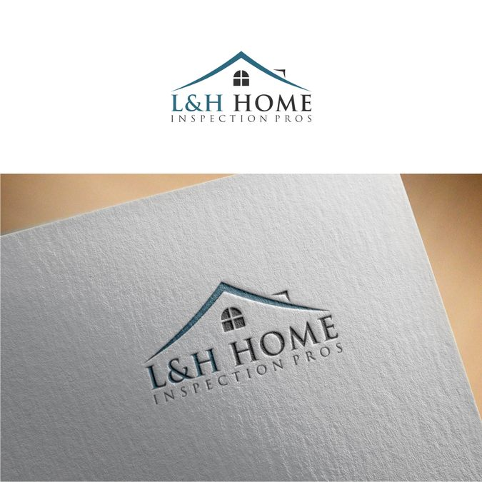 HOME INSPECTION COMPANY LOOKING FOR LOGO By Ndok