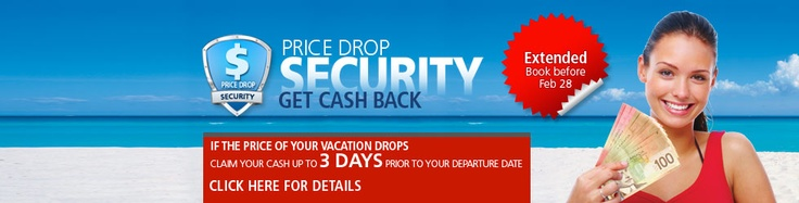 Last Minute Travel Deals | Cheap Flights | Discount Vacations | All Inclusive Vacation Packages