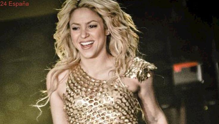 Shakira tiene su domicilio fiscal en Bahamas y gestiona su dinero en Malta y Luxemburgo