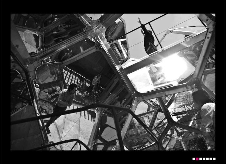 Specchi a New York  Foto di Beatrice Avallone, 2012 $48.00