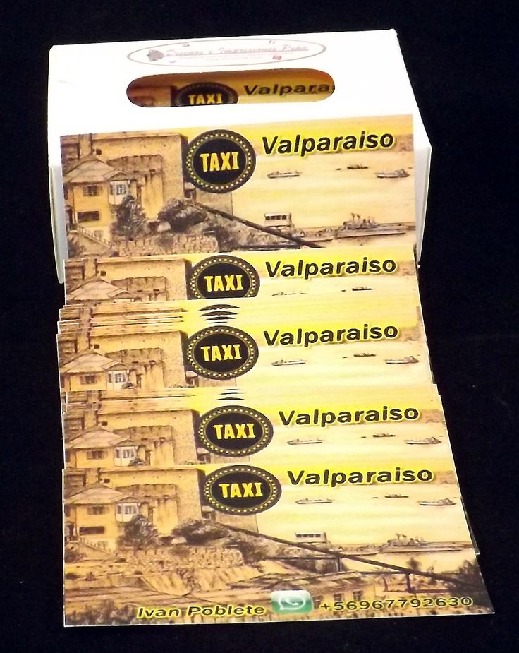 Tarjetas de presentación. Solicitadas por Jani Poblete. Diseños e Impresiones Peña #dimpena #valparaiso #chile #businesscards