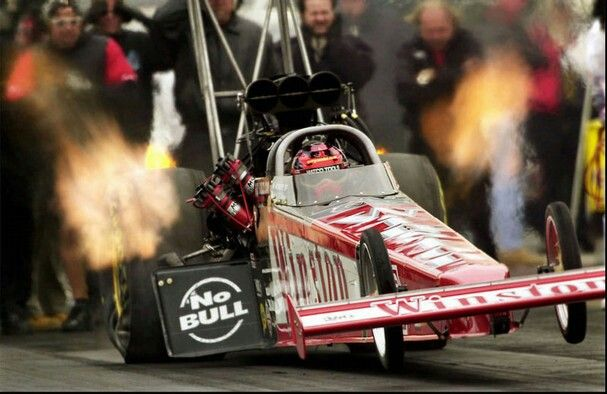 Gary Scelzi Winston Dragster Cars I Like Pinterest