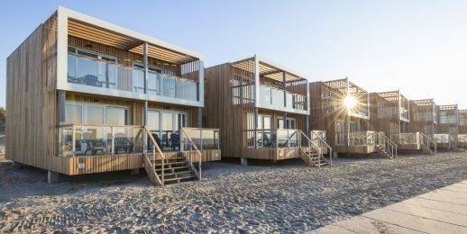 Ferienparks im Herzen der Natur – Ferienhäuser und Camping bei Landal GreenParks