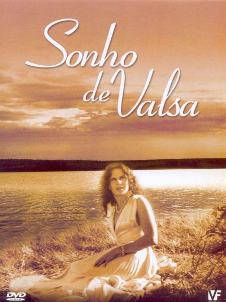 """""""Sonho de Valsa"""", de Ana Carolina - A história de Teresa (Xuxa Lopes), uma mulher na faixa dos 30 anos em busca de sua própria identidade. #52FilmsByWomen"""