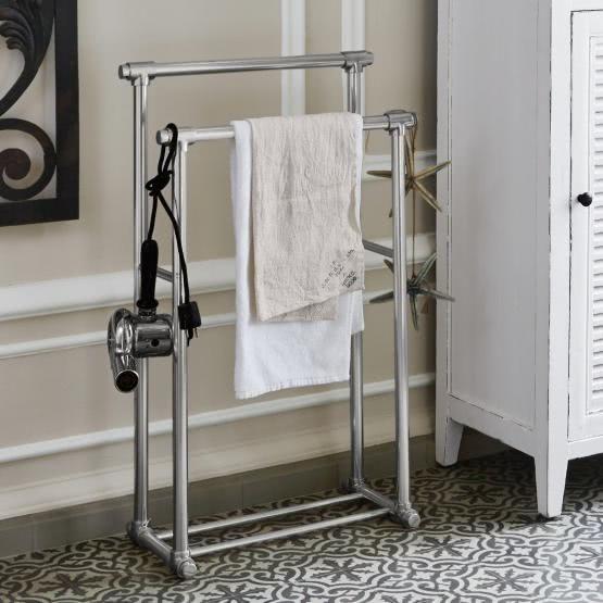 Más de 25 ideas increíbles sobre Handtuchhalter edelstahl en - bilder fürs badezimmer