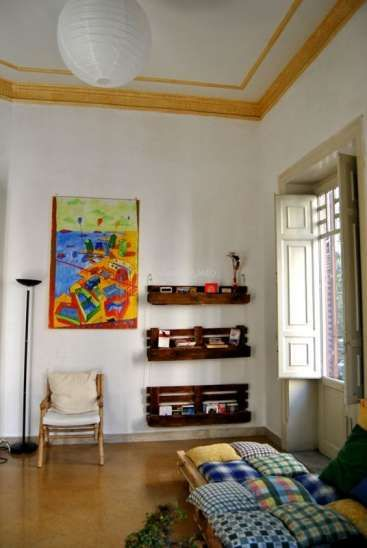 Workaway in . Help at  hostel in the center of Palermo
