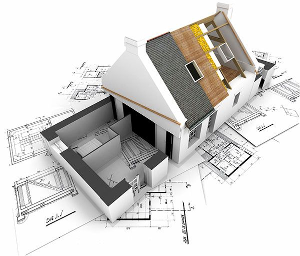 ICF Home Plans - BuildBlock Insulating Concrete Forms
