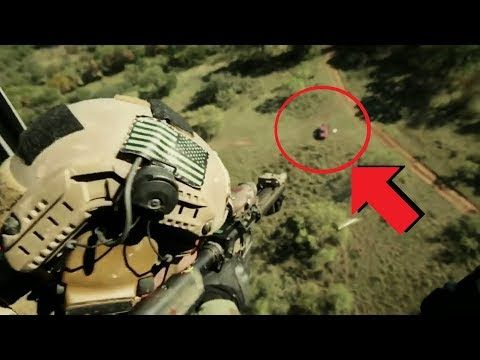 US Marine Special Forces - Marine Special Forces in Action: MARSOC & Force Recon