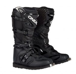 best O'Neal dirt bike boots for trail riding