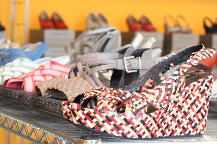 Platform sandal daniele tucci Spring Summer 2014