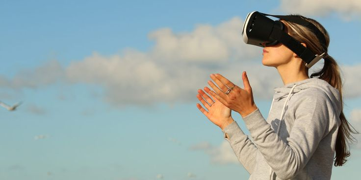 Is Virtual Reality the Surprising Solution to the Fermi Paradox?  http://www.corespirit.com/virtual-reality-surprising-solution-fermi-paradox/
