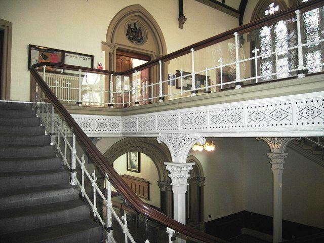 File:Leeds General Infirmary, Great George Street, Leeds - geograph.org.uk - 1391727.jpg
