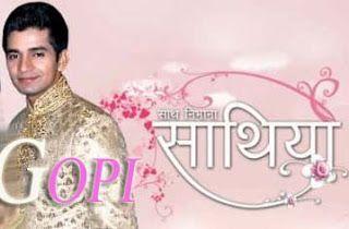 Drama India Gopi Episode 301-400