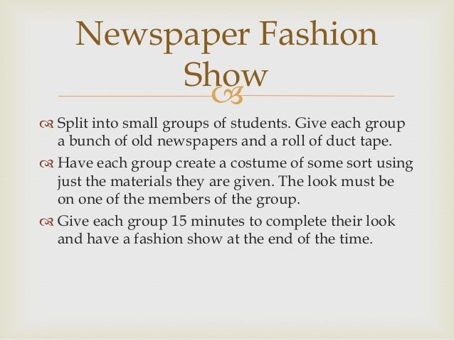   Start with a small tarp or rug that allows all of the group members be able to stand on. Tell the group that they are ...