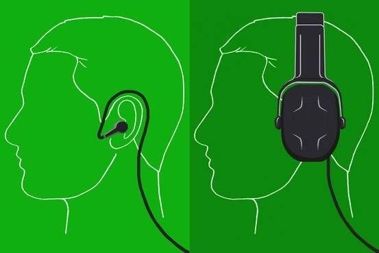 via WSJ - How to make cheap earbuds sound like $200 headphones