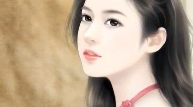 Japanese woman