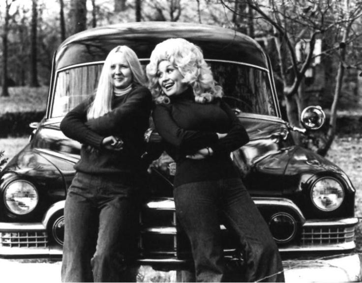 Dolly Parton (1977) [Courtesy of Alanna Nash]