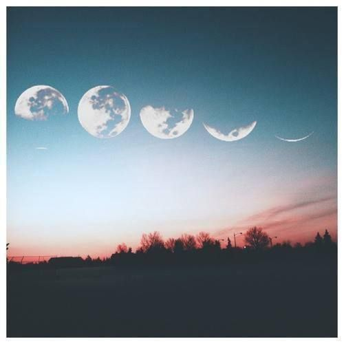 #moon #differentworlds #photography