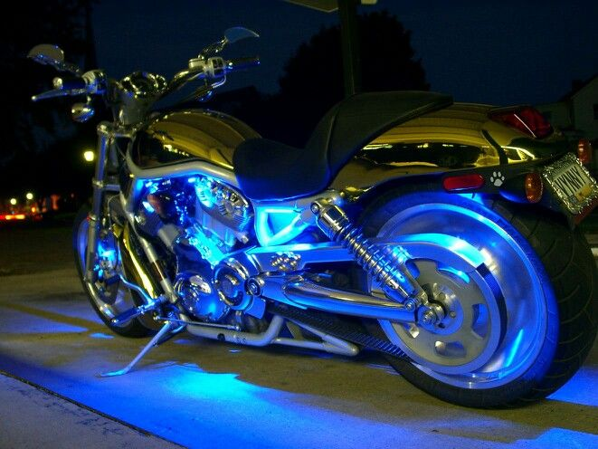 tuning moto neon