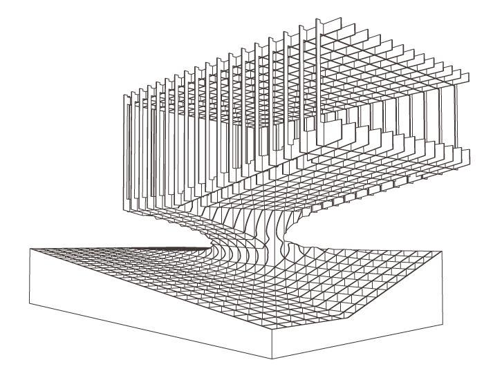 35 best images about para on pinterest casablanca for Definition architecture