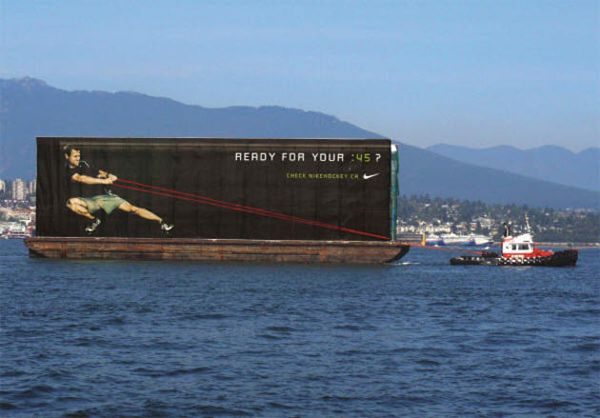 25 Very Clever Ads