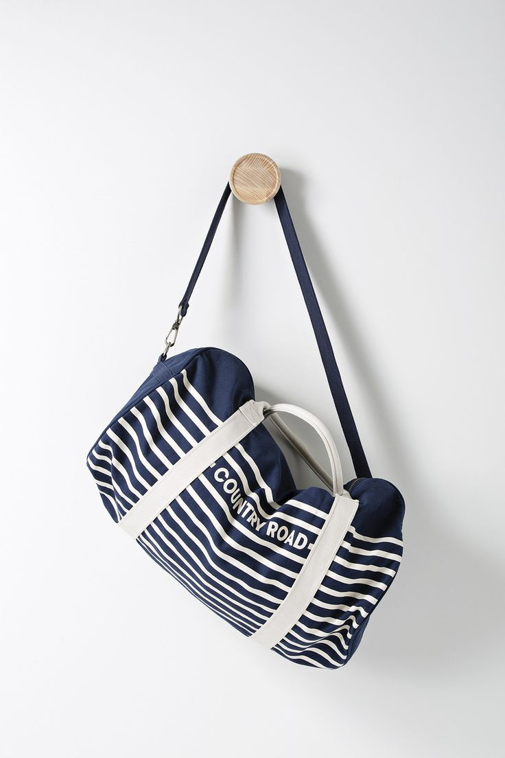 Gift idea: an iconic logo tote bag - the ultimate gym or everyday carryall - in a selection of new season colours, prints and finishes.