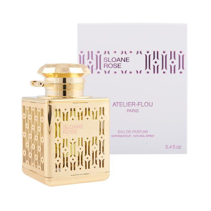 Sloane Rose   #AtelierFlou #imagineparfum
