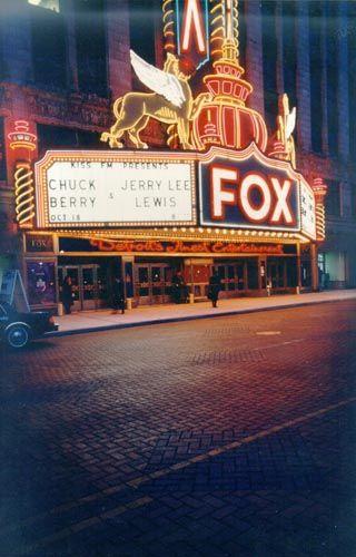 The Nutcracker - Review of Fox Theatre, Atlanta, GA ...