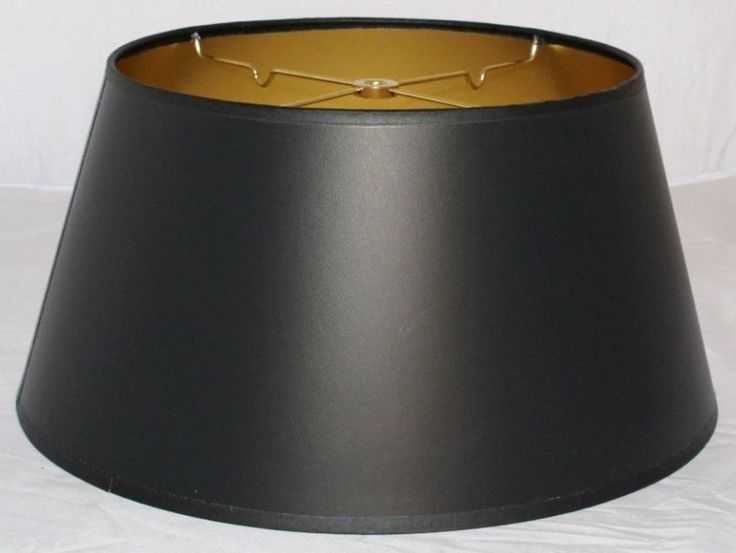 71 best usa american made lamp shades images on pinterest lamp black paper floor lamp shade 19w aloadofball Choice Image